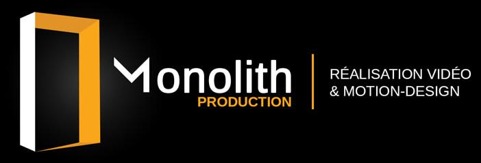 Monolith Production I Réalisation film entreprise, vidéo Lyon